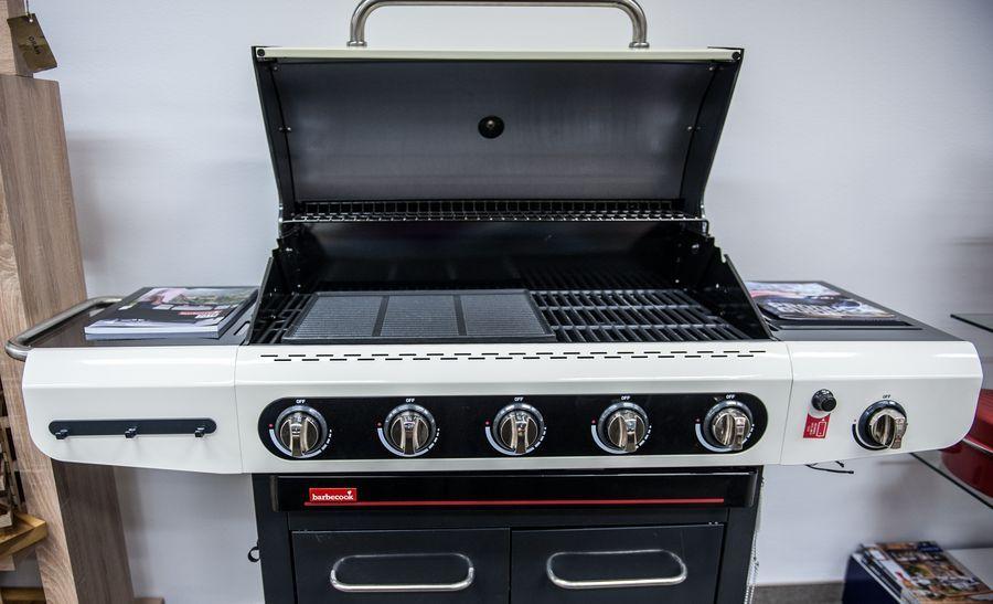 Barbecook Siesta plinski roštilj